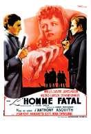 Affiche du film L'homme Fatal