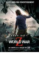 World War Z, le film