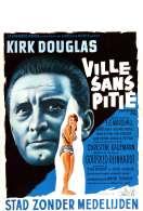 Affiche du film Ville Sans Pitie