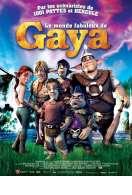 Le monde fabuleux de Gaya