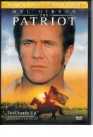 Affiche du film The Patriot, le chemin de la libert�