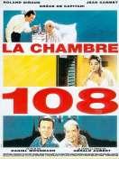 Affiche du film La Chambre 108