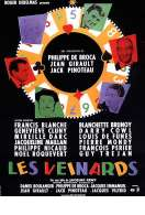 Affiche du film Les Veinards