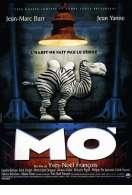 Affiche du film Mo'