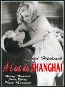 Affiche du film A l'est de Shangha�
