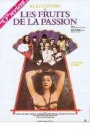 Les fruits de la passion, le film