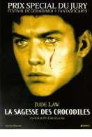 Affiche du film La sagesse des crocodiles
