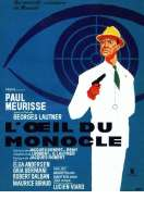 L'oeil du monocle, le film