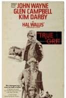 Affiche du film Cent dollars pour un sherif