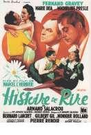 Affiche du film Histoire de Rire