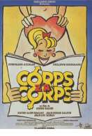 Corps Z'a Corps, le film