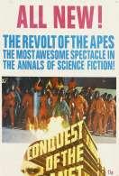 Affiche du film La Conquete de la Planete des Singes