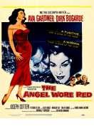 Affiche du film L'ange Pourpre