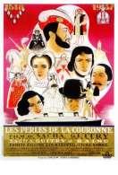 Affiche du film Les perles de la couronne