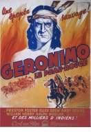 Geronimo le Peau Rouge, le film