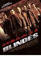 Affiche du film blind�s