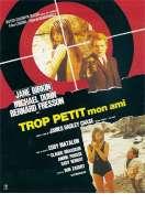 Affiche du film Trop Petit Mon Ami