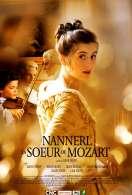Affiche du film Nannerl, la Soeur de Mozart