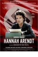 Affiche du film Hannah Arendt