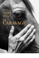Affiche du film Le Caravage