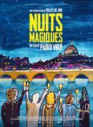Nuits magiques, le film