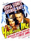 Affiche du film You and me
