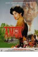 Amok, le film