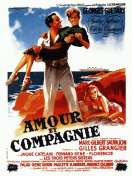 Affiche du film Amour et Compagnie