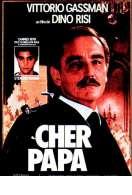 Affiche du film Cher Papa