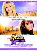 Affiche du film Hannah Montana - le film