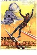 Zorro l'indomptable, le film