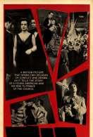 Affiche du film Le cardinal