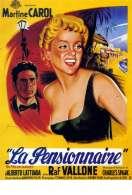 La Pensionnaire, le film