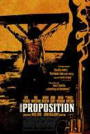 Affiche du film The Proposition