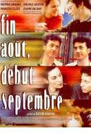 Fin août, début septembre, le film