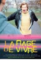 Affiche du film La rage de vivre