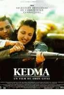 Affiche du film Kedma