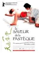 Affiche du film La Saveur de la Pasteque