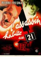 L'assassin habite au 21, le film
