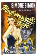 Affiche du film Mademoiselle Fifi