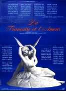 Affiche du film La Francaise et l'amour