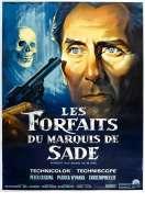 Les Forfaits du Marquis de Sade, le film