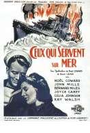 Ceux Qui Servent en Mer, le film