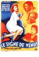 Affiche du film Le Signe de Venus