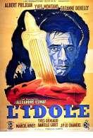 Affiche du film L'idole