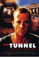 Affiche du film Le tunnel