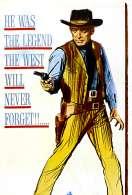 Affiche du film Le Justicier de l'ouest