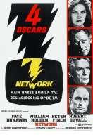 Affiche du film Network, main basse sur la t�l�vision