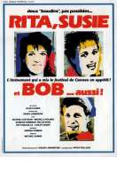 Affiche du film Rita Sue And Bob Too