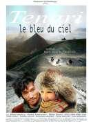 Affiche du film Tengri, le bleu du ciel